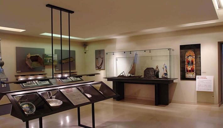 Musée de la Loire à Cosne