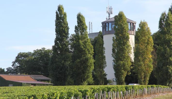 Belvédère de Saint-Andelain
