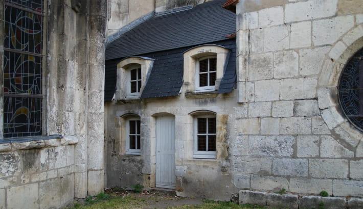 Maison du Nain à la Charité-sur-Loire