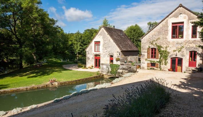 Le Moulin de Rix