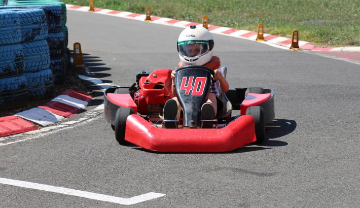 Karting Magny-Cours