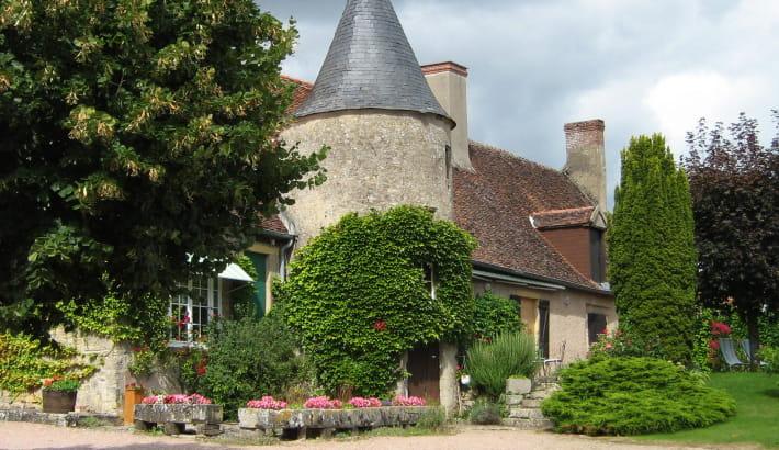 Ferme Auberge du Vieux Château