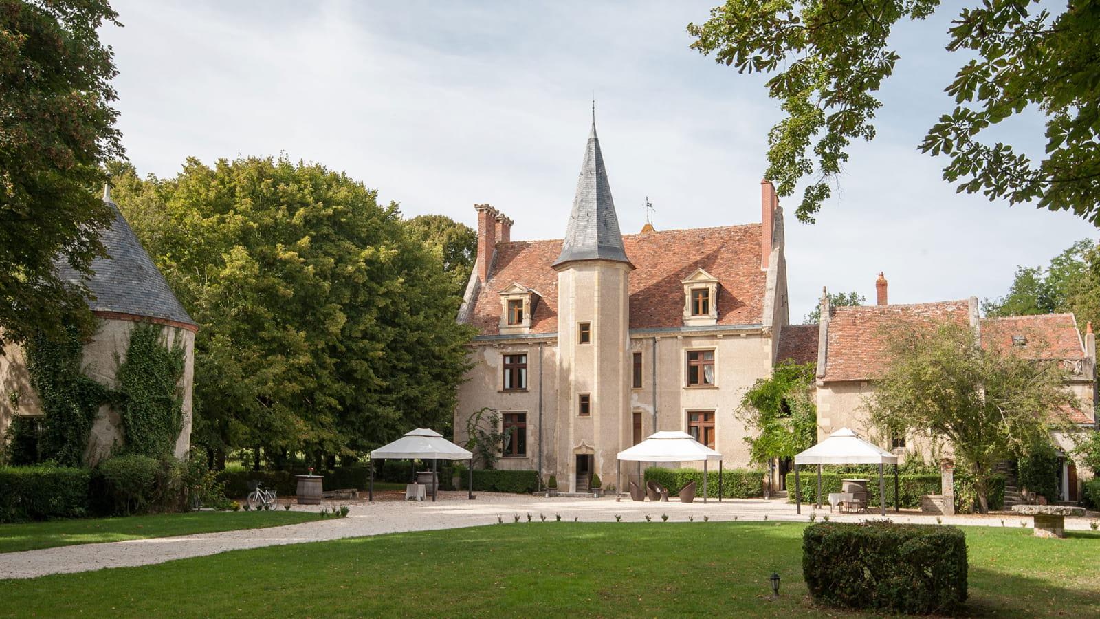 Château de Sallay